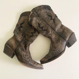 Laredo Women's Cowboy Boots